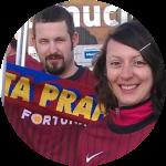 Fotbaloví fanoušci Sparty