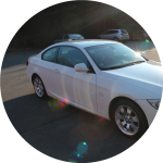 Ekologické mytí aut BEZVODY
