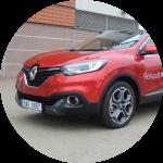 Promo Renault Kadjar